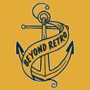 Beyond Retro logo icon