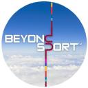 Beyond Sport logo icon
