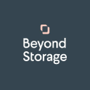 Beyond Storage logo icon