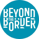 Beyond The Border Wales International Storytelling Festival logo