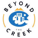 Beyond The Creek logo icon
