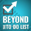 Beyond The To Do List logo icon