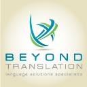 Beyond Translation logo icon