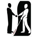 Beyond Vision 501(c)3 logo