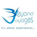 Beyond Voyages Pvt. Ltd. logo