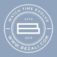 Bezali Logo