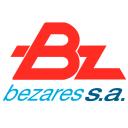 Bezares S logo icon