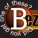 Bezeugen Ministries logo