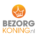 Bezorgkoning.nl logo