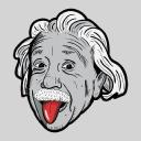 Bezuzyteczna logo icon