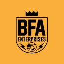 BFA Entertainment LLC logo