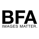 bfa.com logo icon