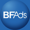 Bf Ads logo icon
