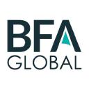 Bfa Global logo icon
