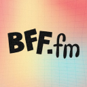 BFF.fm: Best Frequencies Forever logo