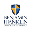 Benjamin Franklin Institute Of Technology logo icon