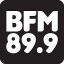BFM - The Business Station logo