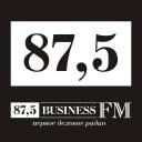 Bfm logo icon