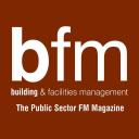 Bfm Magazine logo icon