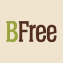 B Free Foods logo icon