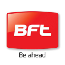 Bft Automation logo icon