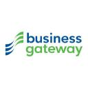 Business Gateway logo icon
