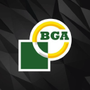 Bg Automotive logo icon