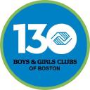 Boys & Girls Clubs Of Boston logo icon
