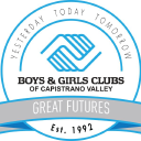 Boys And Girls logo icon