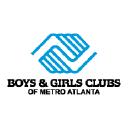 Boys & Girls Clubs Company Logo