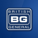Bg Electrical logo icon