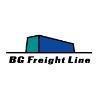 BG Freight Line BV logo