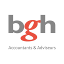 BGH Accountants & Adviseurs logo