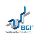 Building Global Innovators logo icon
