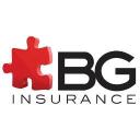 Bg Insurance logo icon