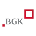 BGK Bank logo