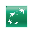 Bgl Bnp Paribas Luxembourg logo icon