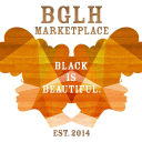 Bglh Marketplace logo icon