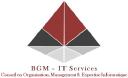 BGM - IT Services logo