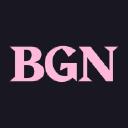 Bgn logo icon