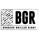Bgr The Burger Joint logo icon
