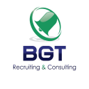 BGT Recruiting & Consulting, Inc. logo