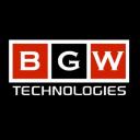 BGW Technologies logo