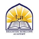 Brighter Horizons Academy Pto logo icon