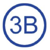 Bharat Book Bureau logo
