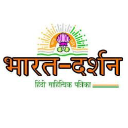 Bharat Darshan logo icon