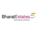 Bharat Estates logo icon