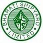 Bharati Shipyard Ltd logo