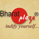 Bharat Plaza logo icon