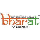 Bharatvyapar logo icon